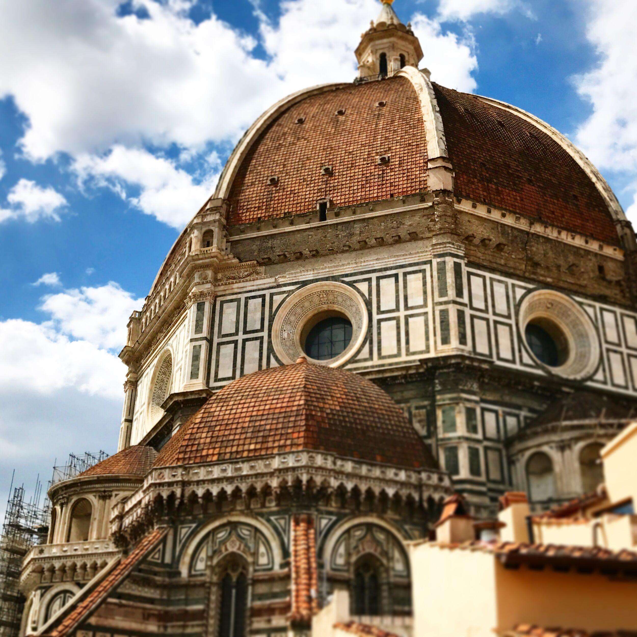 Museo del Duomo e Battistero