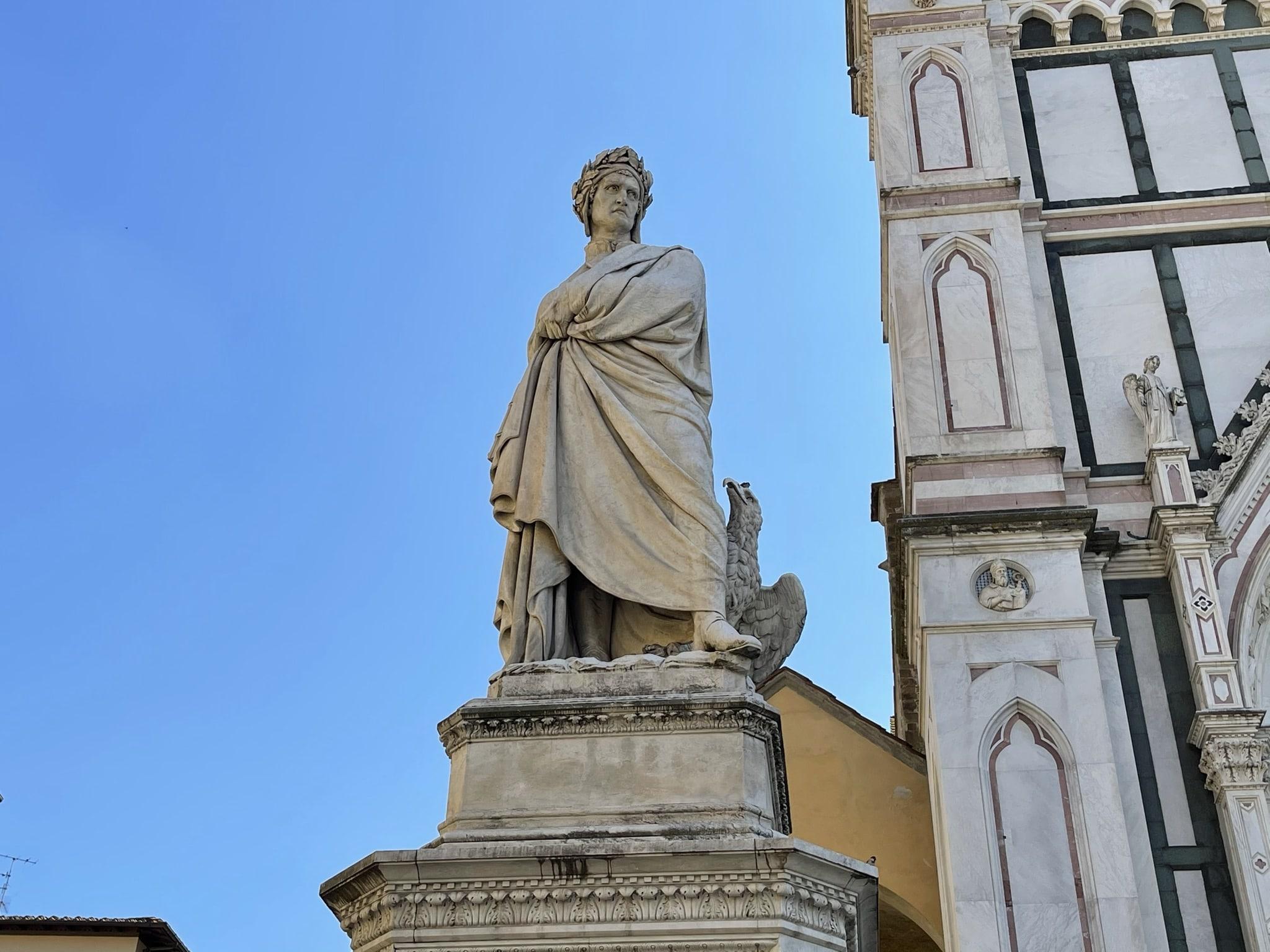 Dante e la sua Firenze
