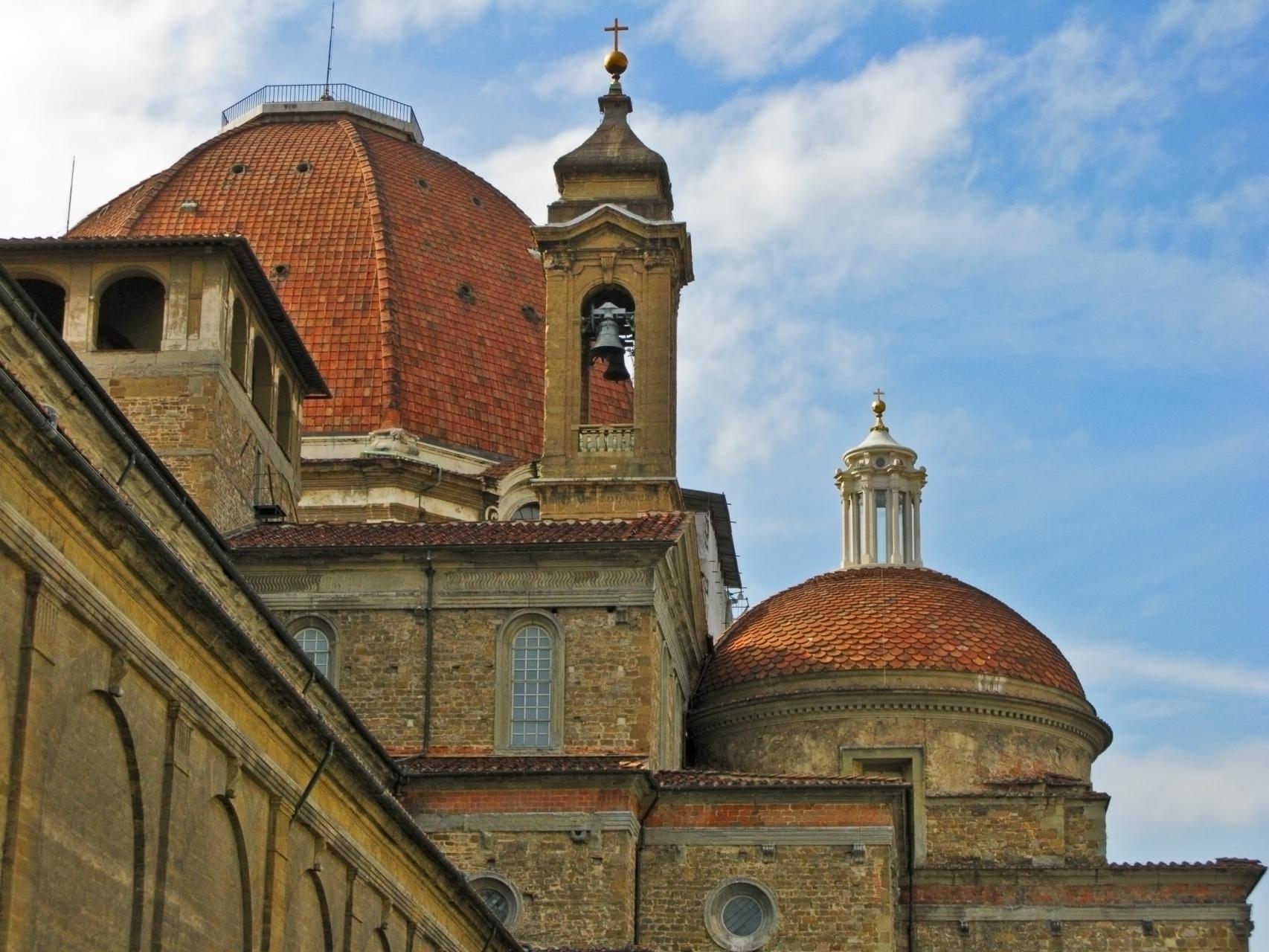 Chiesa di San Lorenzo e le Cappelle Medicee